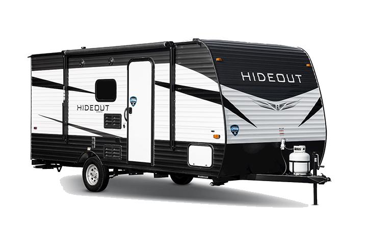 2020 Hideout 176 L H S camper