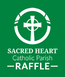 Sacred Heart Catholic Parish Raffle